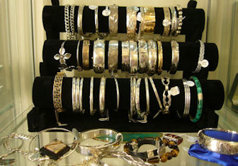 Secondhand Jewellery Norwich